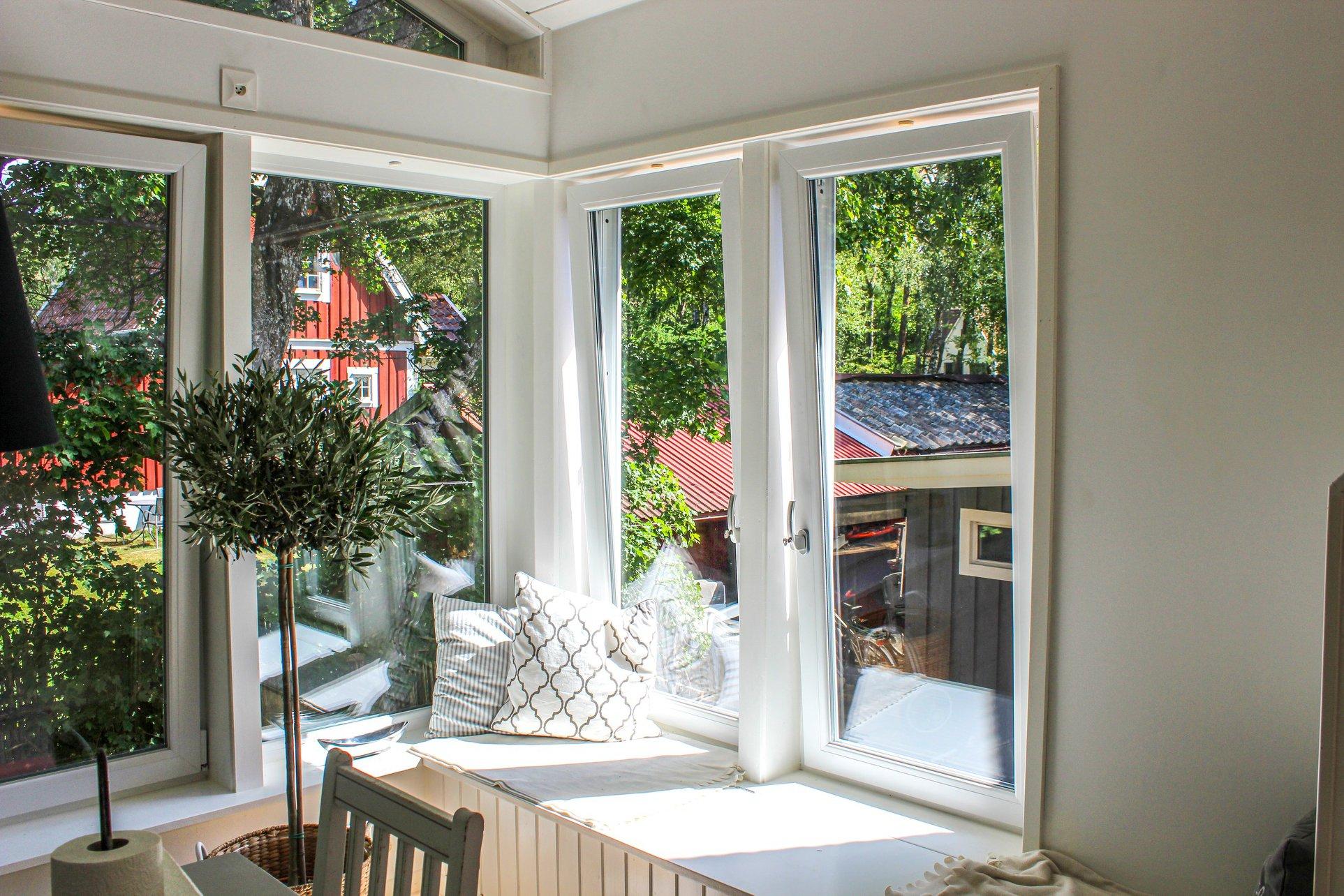 Drutex - Fenster aus Polen